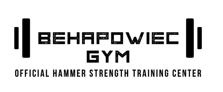 Behapowiec Gym