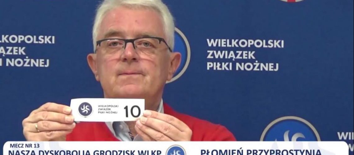 Dyskobolia - Płomień