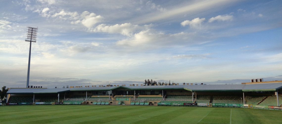 Stadion Grodzisk